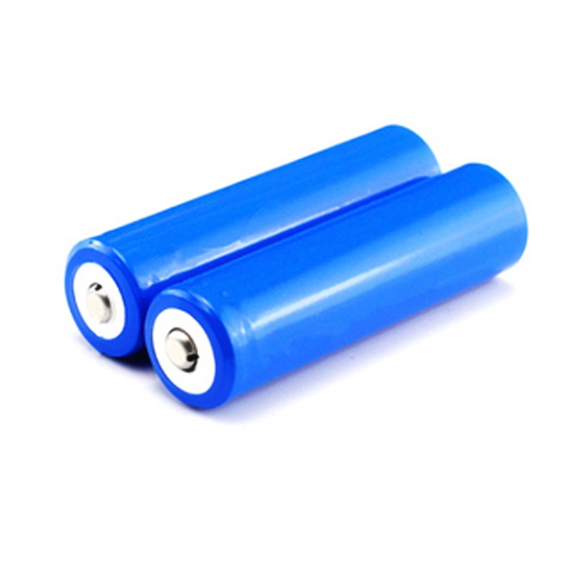 3.7v 18650 1500mah 15C rechargeable lithium-ion battery cells