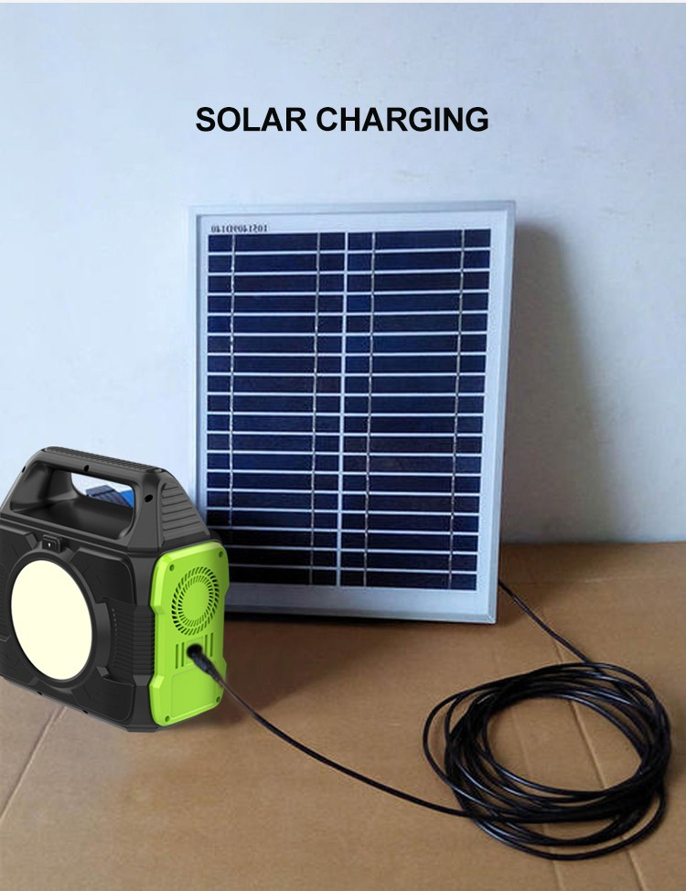 300Wh Portable Power Station